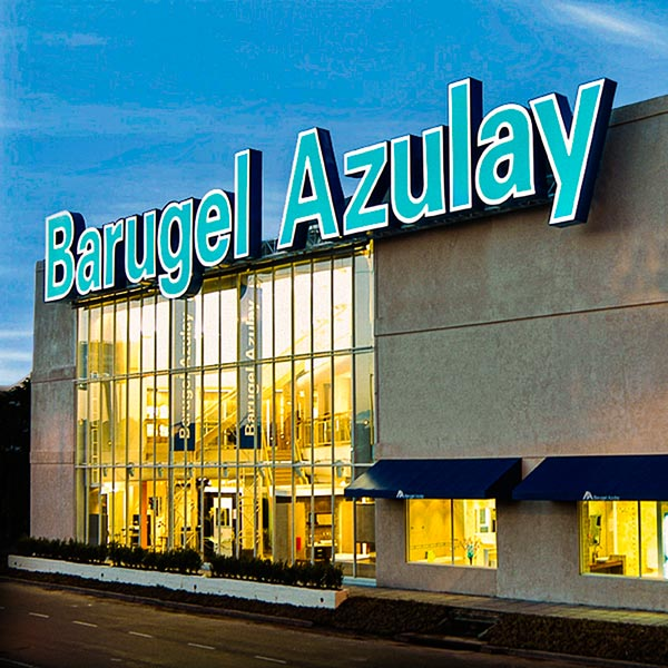 Barugel Azulay